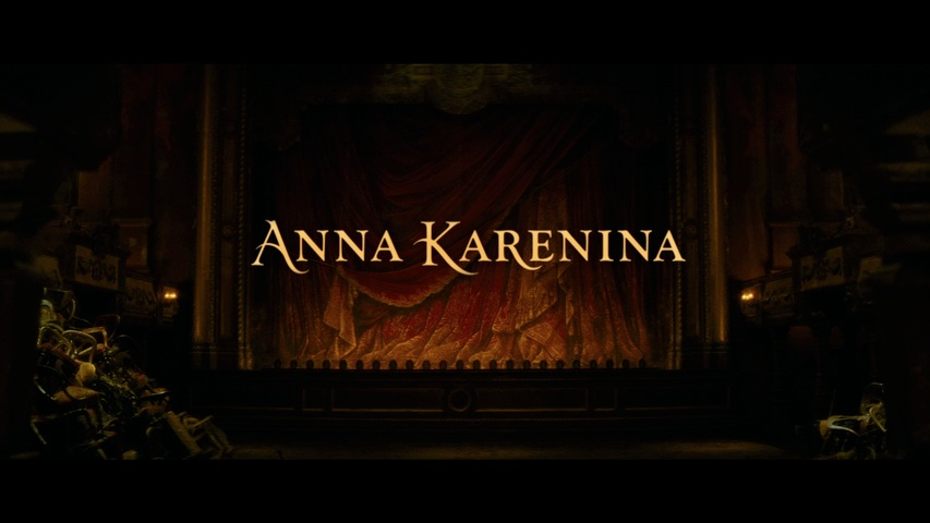 faminism in anna karenina A feminist review and analysis of the film anna karenina.